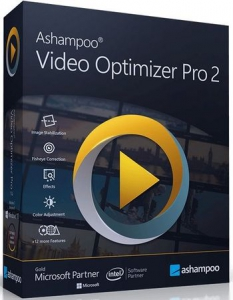 Ashampoo Video Optimizer Pro 2.0.1 RePack (& Portable) by elchupacabra [Multi/Ru]