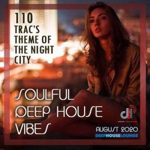 VA - Soulful Deep House Vibes