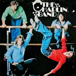The Chaplin Band - 2 Albums