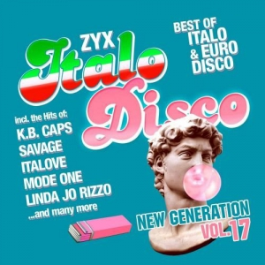 VA - ZYX Italo Disco New Generation Vol. 17