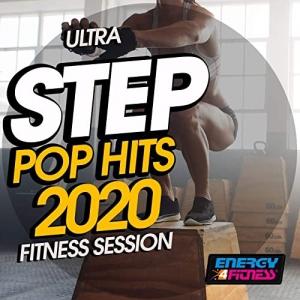 VA - Ultra Step Pop Hits 2020 Fitness Session