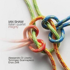 Ian Shaw Italian Quartet - Integrity