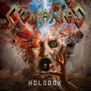 Comaniac - Holodox