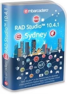 Embarcadero RAD Studio 10.4.1 Sydney Architect 27.0.38860.1461 [Multi]