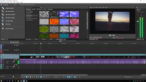 MAGIX VEGAS Movie Studio Platinum 17.0.0.179 [Multi]