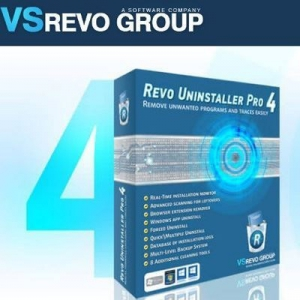 Revo Uninstaller Pro 4.3.3 RePack (& Portable) by Dodakaedr [Multi/Ru]