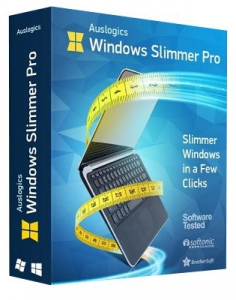 Auslogics Windows Slimmer 3.0.0.4 RePack (& Portable) by Dodakaedr [Ru/En]