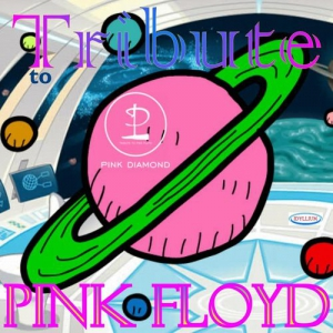 Pink Diamond - Tribute to Pink Floyd (Live 2011)