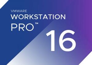 VMware Workstation 16 Pro 16.2.0 Build 18760230 RePack by KpoJIuK [Ru/En]