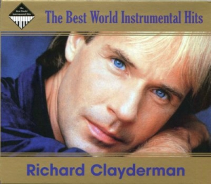 Richard Clayderman - The Best World Instrumental Hits