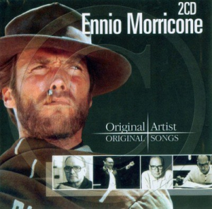 Ennio Morricone - Original Artist. Original Songs 2CD