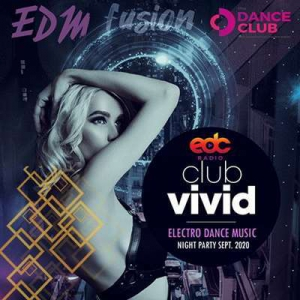 VA - Club Vivid: Electro Dance Music