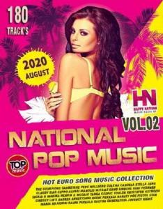 VA - National Pop Music Vol.02