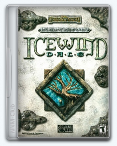 Icewind Dale / Долина Ледяного Ветра