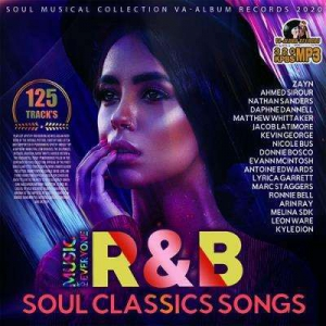 VA - R&B Soul Classics Songs