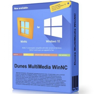 WinNc 9.5.0.0 (x64) Portable by FC Portables [Multi/Ru]