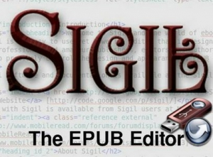 Sigil 1.3.0 Portable by PortableApps [Multi/Ru]