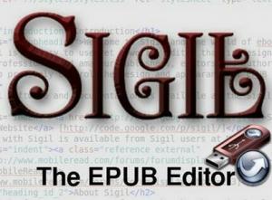Sigil 1.6.0 Portable by PortableApps [Multi/Ru]