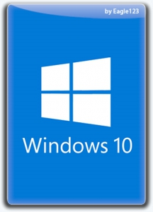 Windows 10 2004 (x64) 8in1 by Eagle123 (09.2020) [Ru/En]