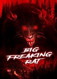 Большая жуткая крыса