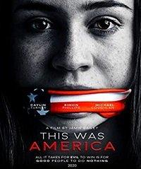 Это была Америка