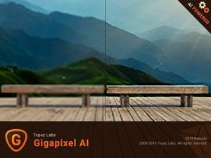 Topaz Gigapixel AI 5.5.2 RePack (& Portable) by TryRooM [En]