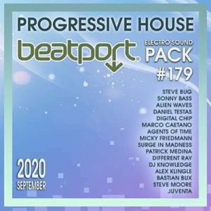VA - Beatport Progressive House: Electro Sound Pack #179
