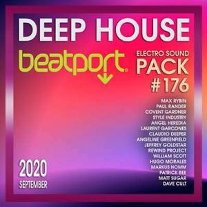 VA - Beatport Deep House: Electro Sound Pack #176