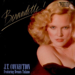 J.T. Connection Featuring Dennis Tufano - Bernadette