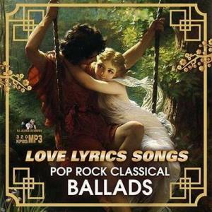 VA - Love Lyrics Songs