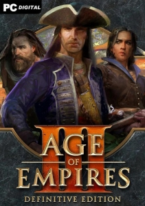 Age of Empires III: Definitive Edition