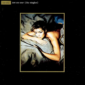 Sandra - Ten On One / The Singles