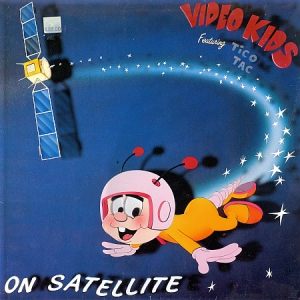 Video Kids - On Satellite