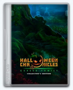 Halloween Chronicles 3: Cursed Family