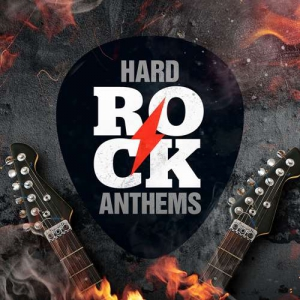 VA - Hard Rock Anthems