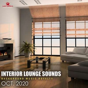 VA - Interior Lounge Sounds