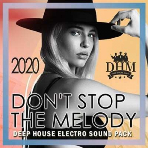 VA - Don't Stop The Melody