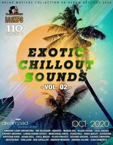 VA - Exotic Chillout Sounds (Vol.02)