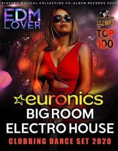 VA - Euronics Big Room Electro House
