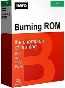 Nero Burning ROM 2021 23.0.1.8 Portable by FC Portables [Ru]