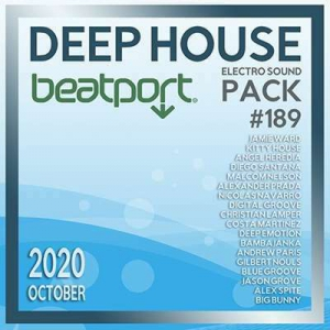 VA - Beatport Deep House. Electro Sound Pack #189