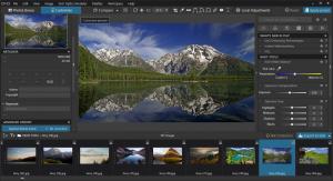 DxO PhotoLab Elite 4.3.1 build 4595 RePack by KpoJIuK [Multi]