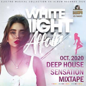 VA - White Night Affair