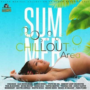 VA - Summer Chillout Area