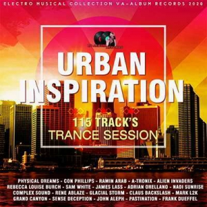 VA - Urban Inspiration: Trance Session