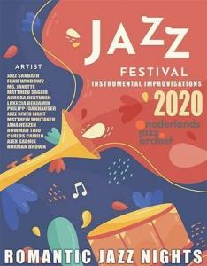 VA - Romantic Jazz Nights