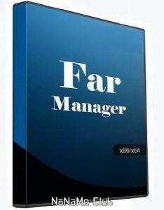 Far Manager 3.0.5858 Final + Portable [Multi/Ru]