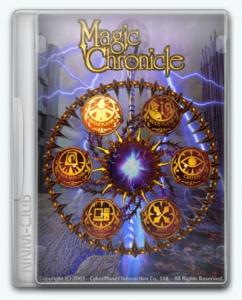 Magic Chronicle