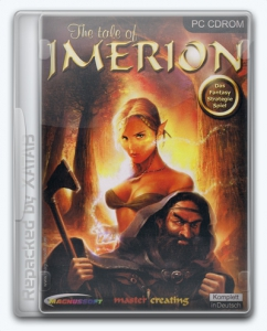 Tale of Imerion