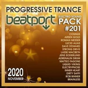VA - Beatport Progressive Trance: Electro Sound Pack #201